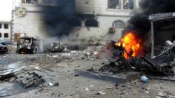 Το Ισλαμικό Κράτος ανέλαβε την ευθύνη βομβιστικής επίθεσης στην Υεμένη με τουλάχιστον 14