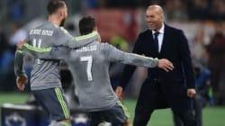 Μισή πρόκριση στη Ρώμη η Ρεάλ, 2-0 τη
