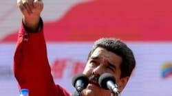 Venezuela: face à la crise, le président augmente l'essence de