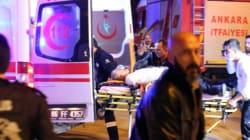 Turquie: un nouvel attentat replonge la capitale dans