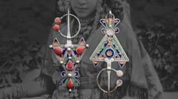 Des bijoux tunisiens exposés à