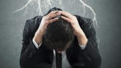 직장을 떠나지 못하는 5가지