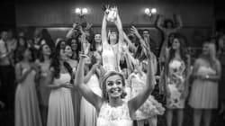 Les plus belles photos de mariages immortalisées aux quatre coins du