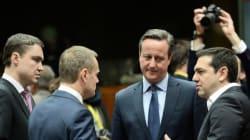 Η παρέμβαση Τσίπρα στη Σύνοδο Κορυφής για προσφυγικό και Brexit: Αν βάζει στο τραπέζι ο καθένας ότι τον συμφέρει, θα οδηγηθεί...
