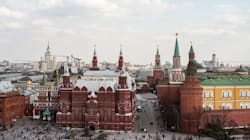 Εκκένωση πολυκαταστημάτων στη Μόσχα λόγω απειλής για βόμβα. Απομακρύνθηκαν περί τα 10.000