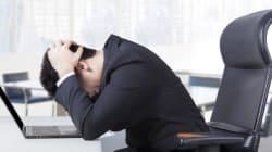 직장을 그만두는 최악의 이유