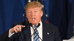 Primaires républicaines: Trump riposte durement au