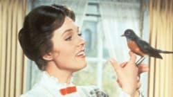 Ποια ηθοποιός θα υποδυθεί, τελικά, την Mary Poppins στη νέα ταινία της