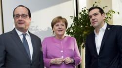 Ομολoγία Ολάντ: Εάν είχαμε διώξει την Ελλάδα από την Ευρωζώνη δεν θα μπορούσαμε να της ζητήσουμε να φυλάξει τα εξωτερικά σύνο...