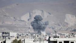 Syrie: rejet d'une résolution russe à l'ONU, discussions