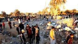 Les Etats-Unis bombardent la Libye mais ne veulent pas y mettre les