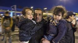 Entrée clandestine en Turquie: Les réfugiés syriens soumis à la