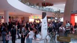 La cellule terroriste démantelée jeudi projetait des attaques contre le Morocco Mall et le Sofitel