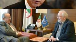 Ban Ki Moon en visite en Algérie le 7 mars