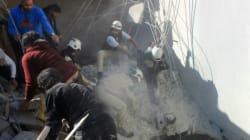 Syrie: John Kerry en Jordanie pour un entretien avec le roi