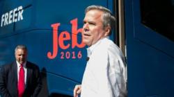 Jeb Bush jette l'éponge et se retire de la course à la Maison