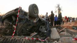 Le bombardement américain en Libye visait une cellule terroriste de