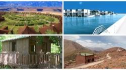 7 logements insolites sur Airbnb au