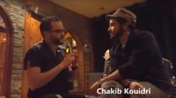 Découvrez Chakib Kouidri de