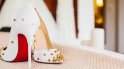 31 υπέροχα παπούτσια γάμου που πραγματικά θα κάνουν