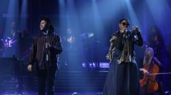 Ο The Weeknd και η Lauryn Hill έδωσαν ρέστα στο «Tonight Show» του Jimmy