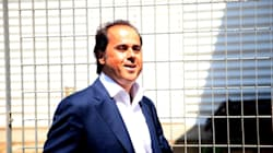 Την ακύρωση του προστίμου που του επιβλήθηκε για την υπόθεση της λίστας Λαγκάρντ ζητεί ο Σταύρος