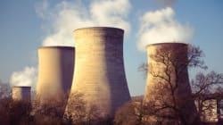 Νεκροί και αγνοούμενοι από ισχυρή έκρηξη σε σταθμό παραγωγής ενέργειας στην πόλη Ντίντκοτ της
