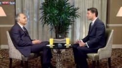 Pour Mezouar, la résolution de la crise syrienne passe par une entente entre