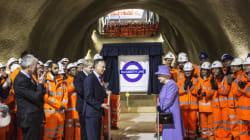 «Γραμμή Ελισάβετ» θα ονομάζεται η νέα γραμμή του μετρό του