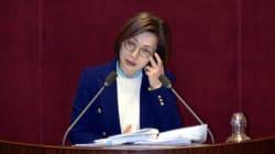 은수미 더민주 의원, 7시간 넘기며 '필리버스터' 최장