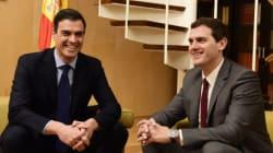 Ισπανία: Συμφώνησαν Σοσιαλιστές-Ciudadanos για τον σχηματισμό