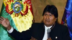 Bolivie: Evo Morales ne pourra pas briguer un 4e mandat en