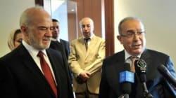 L'Algérie, l'Irak et d'autres pays amis,
