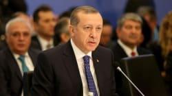 Ώρα η Τουρκία του Ερντογάν να εκδιωχθεί από το