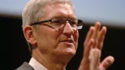 NYT '애플, 해킹 불가능하도록 아이폰 보안