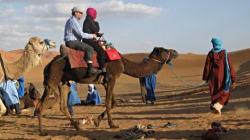 Tourisme au Maroc: Efforts colossaux et perspectives