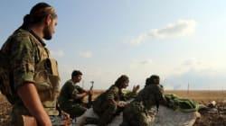 Les Kurdes de Syrie annoncent qu'ils respecteront la