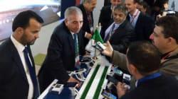 Condor lance un nouveau smartphone au Mobile World Congress