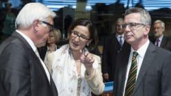 Νέες απειλές από υπουργό της Αυστρία για αποπομπή της Ελλάδας από τη Σένγκεν - Δεν λέει αλήθεια, απαντά ο