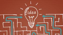 창의력을 기르는 29가지 간단한