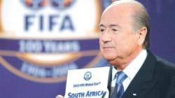 Comment le Maroc a perdu l'organisation de la Coupe du monde