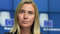 L'UE tente de rassurer le Maroc après la suspension des relations par