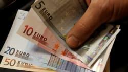 Eurostat: Κάτω του μέσου κοινοτικού κατά κεφαλήν ΑΕΠ 11 ελληνικές περιφέρειες το