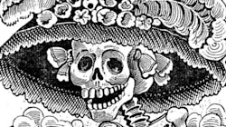 Θρύλοι, τραγωδίες, θρησκευτικά τελετουργικά: Τα μοναδικά χαρακτικά του Ποσάδα έρχονται στην
