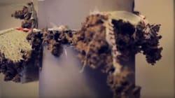 Ένα εθιστικό βίντεο: Πως διαλύονται αντικείμενα που χρησιμοποιούμε