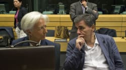 Spiegel: Το ΔΝΤ αναμένει ότι η Ελλάδα θα δυσκολευτεί στην εξυπηρέτηση των χρεών της τον