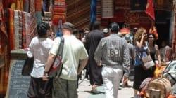 Le stand marocain remporte un prix au Salon du tourisme de