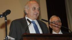 Αποχώρησε ο Γιάννης Αμανατίδης από το Φόρουμ των Δελφών μετά τους βαρείς χαρακτηρισμούς Γεωργιάδη κατά