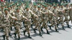 Le Maroc participe à l'opération
