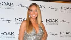Εάν είσαι η Mariah Carey τσουλάς, δεν